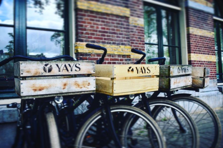 Explore, Amsterdam. — Part4