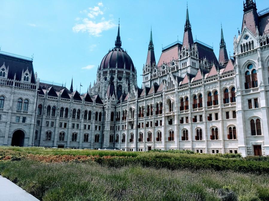 Budapest– Photo Journal