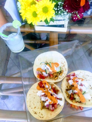 Visit One: Tacos